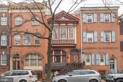 638 Pine Street, Philadelphia, PA 19106 - MLS#: PAPH965168