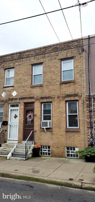 716 McClellan Street, Philadelphia, PA 19148 - MLS#: PAPH965262