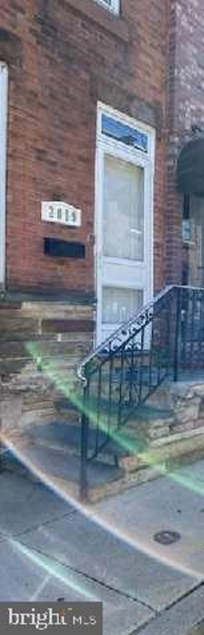 2019 S Hemberger Street, Philadelphia, PA 19145 - #: PAPH965454
