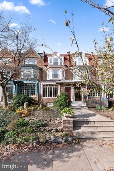 258 S 46TH Street, Philadelphia, PA 19139 - #: PAPH965620