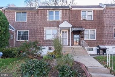 7762 Woodbine Avenue, Philadelphia, PA 19151 - #: PAPH965628