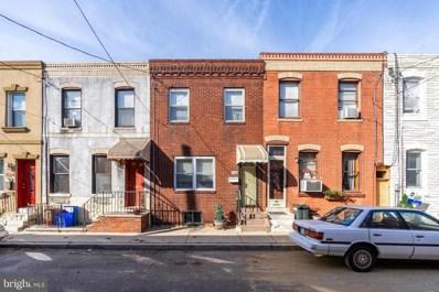 1520 S Iseminger Street, Philadelphia, PA 19147 - #: PAPH965640