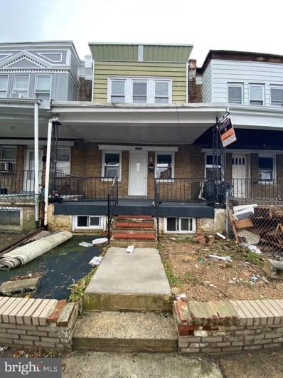 1036 S 53RD Street, Philadelphia, PA 19143 - #: PAPH965692