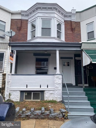 1317 S Lindenwood Street, Philadelphia, PA 19143 - #: PAPH965710