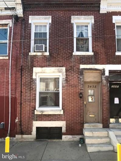 3438 Kip Street, Philadelphia, PA 19134 - #: PAPH965804