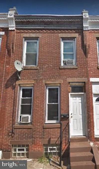 3523 N Lee Street, Philadelphia, PA 19134 - #: PAPH965806