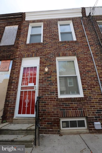 2837 Stouton Street, Philadelphia, PA 19134 - #: PAPH965840