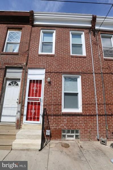 2856 Stouton Street, Philadelphia, PA 19134 - #: PAPH965842