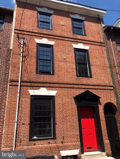 776 S Front Street, Philadelphia, PA 19147 - MLS#: PAPH965876