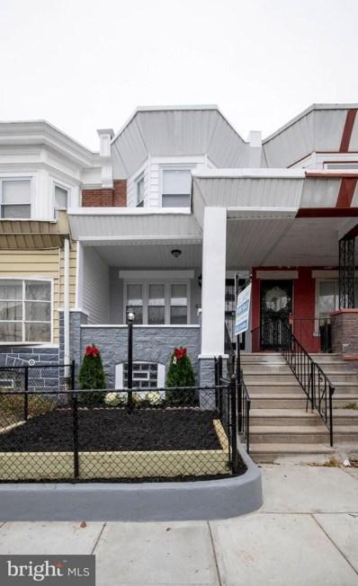 622 S 57TH Street, Philadelphia, PA 19143 - #: PAPH965926