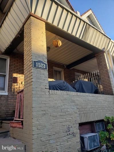 1523 Orland Street, Philadelphia, PA 19126 - MLS#: PAPH965990