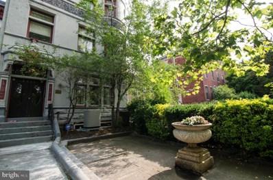 2301 Green Street UNIT 1, Philadelphia, PA 19130 - MLS#: PAPH966008