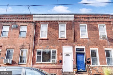 1730 S 16TH Street, Philadelphia, PA 19145 - MLS#: PAPH966016