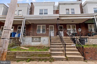 4012 Creston Street, Philadelphia, PA 19135 - #: PAPH966122