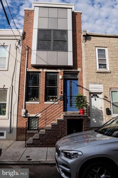 1534 S Opal Street, Philadelphia, PA 19146 - #: PAPH966204
