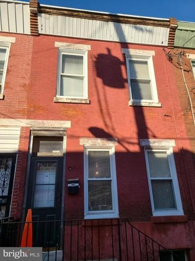 1624 S Chadwick Street, Philadelphia, PA 19145 - #: PAPH966290