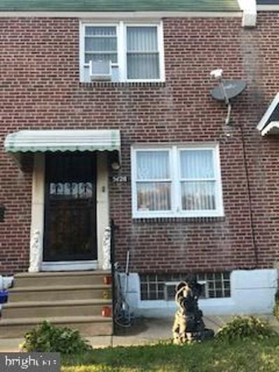 5428 Montague Street, Philadelphia, PA 19124 - #: PAPH966310
