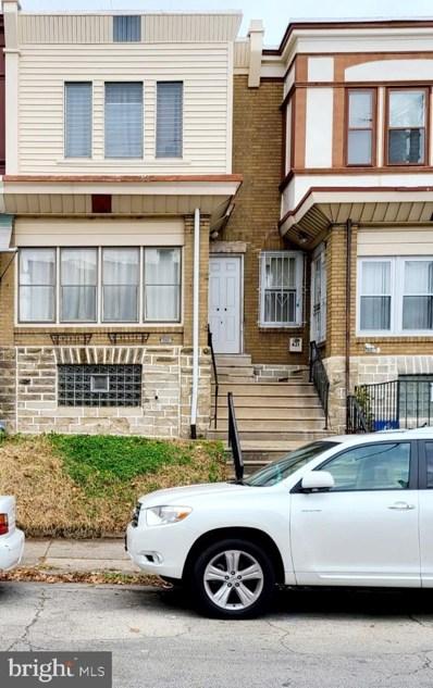 423 W Champlost Street, Philadelphia, PA 19120 - MLS#: PAPH966328