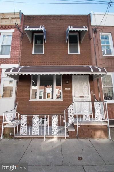 352 Tree Street, Philadelphia, PA 19148 - #: PAPH966350