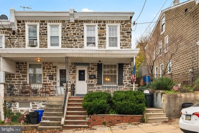 4722 Silverwood Street, Philadelphia, PA 19128 - #: PAPH966368