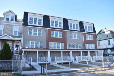 422 Seville Street, Philadelphia, PA 19128 - #: PAPH966414