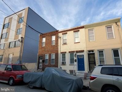 1837 E Sergeant Street, Philadelphia, PA 19125 - MLS#: PAPH966510