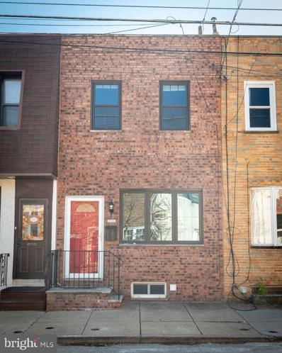 2943 E Thompson Street, Philadelphia, PA 19134 - #: PAPH966536