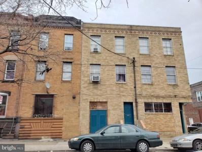 1709-13- S 22ND Street, Philadelphia, PA 19145 - #: PAPH966552
