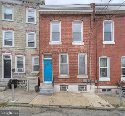 187 Baldwin Street, Philadelphia, PA 19127 - MLS#: PAPH966602