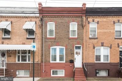 1832 W Passyunk Avenue, Philadelphia, PA 19145 - #: PAPH966710