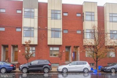 1533 Fairmount Avenue UNIT 1, Philadelphia, PA 19130 - #: PAPH966764