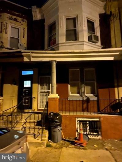 4831 N Carlisle Street, Philadelphia, PA 19141 - #: PAPH966880
