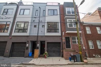 2542 Montrose Street, Philadelphia, PA 19146 - MLS#: PAPH966894