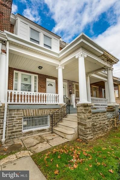 6964 Forrest Avenue, Philadelphia, PA 19138 - MLS#: PAPH966902