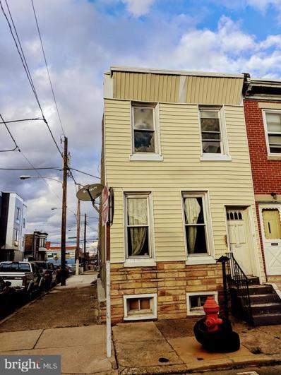 2527 W Seybert Street, Philadelphia, PA 19121 - #: PAPH966934