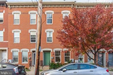 1315 Fitzwater Street, Philadelphia, PA 19147 - MLS#: PAPH967070