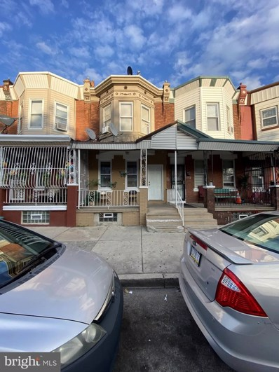 4107 N Marshall Street, Philadelphia, PA 19140 - MLS#: PAPH967386