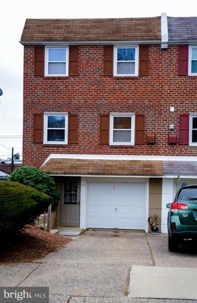 738 Kentwood Street, Philadelphia, PA 19116 - #: PAPH967424