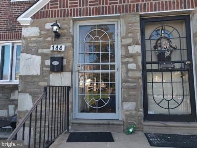 144 E Walnut Park Drive, Philadelphia, PA 19120 - #: PAPH967454