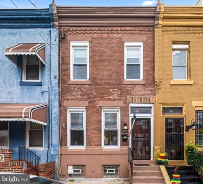 1249 S 28TH Street, Philadelphia, PA 19146 - #: PAPH967494