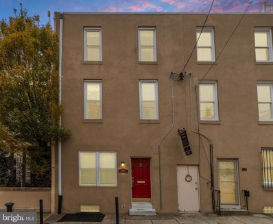606 Pemberton Street, Philadelphia, PA 19147 - MLS#: PAPH967512
