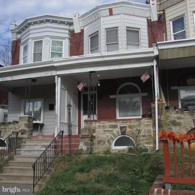 1139 Herbert Street, Philadelphia, PA 19124 - #: PAPH967630