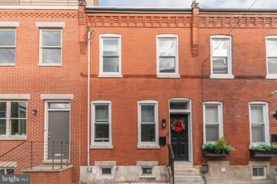 2235 Latona Street, Philadelphia, PA 19146 - #: PAPH967746