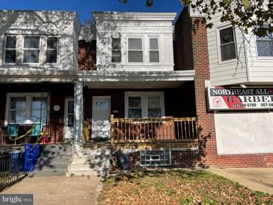 1531 Cottman Avenue, Philadelphia, PA 19111 - MLS#: PAPH967844