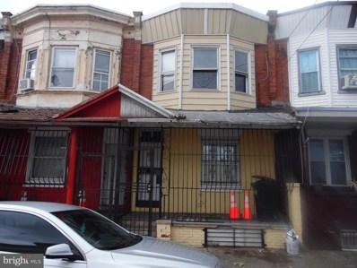 3122 E Street, Philadelphia, PA 19134 - #: PAPH967848