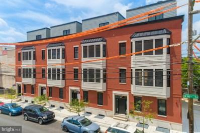 606 N 16TH Street, Philadelphia, PA 19130 - MLS#: PAPH967872