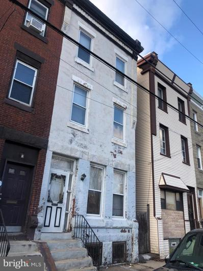 1814 N 22ND Street, Philadelphia, PA 19121 - #: PAPH967994