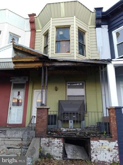 2744 N 22ND Street, Philadelphia, PA 19132 - #: PAPH968054