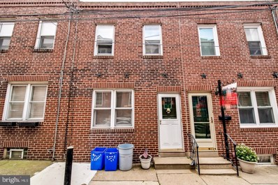 2632 Catharine Street, Philadelphia, PA 19146 - #: PAPH968246