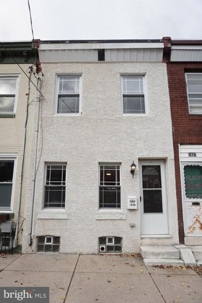 2430 Tulip Street, Philadelphia, PA 19125 - #: PAPH968300